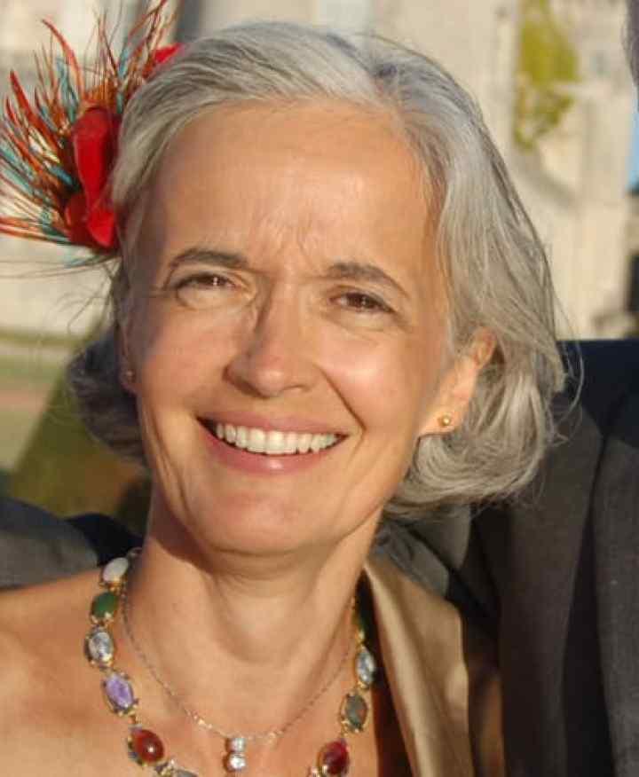Christine SEBERT BADOIS